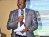 Prof Babatunde Rabiu (President AGS)