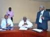 Prof Adeniyi ( UNIlorin, Nigeria)